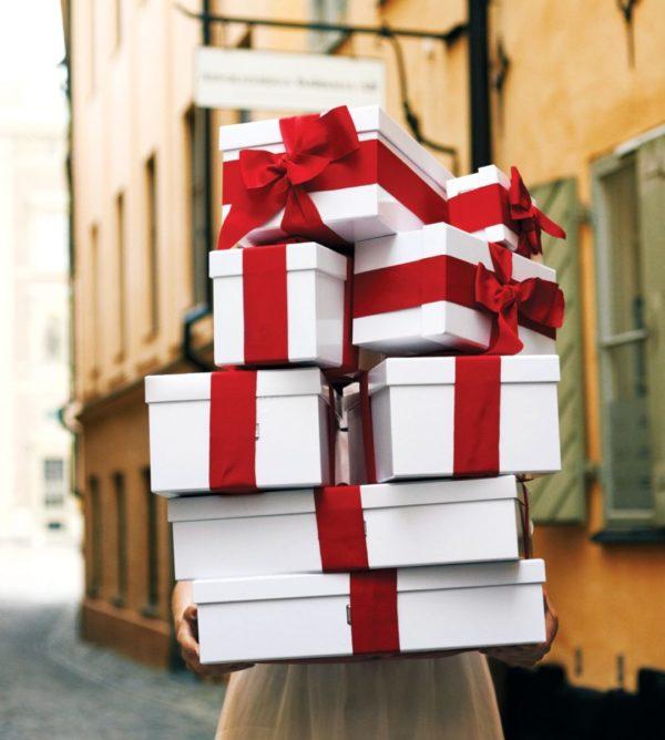 Полезные нематериальные подарки, которые точно порадуют ваших близких