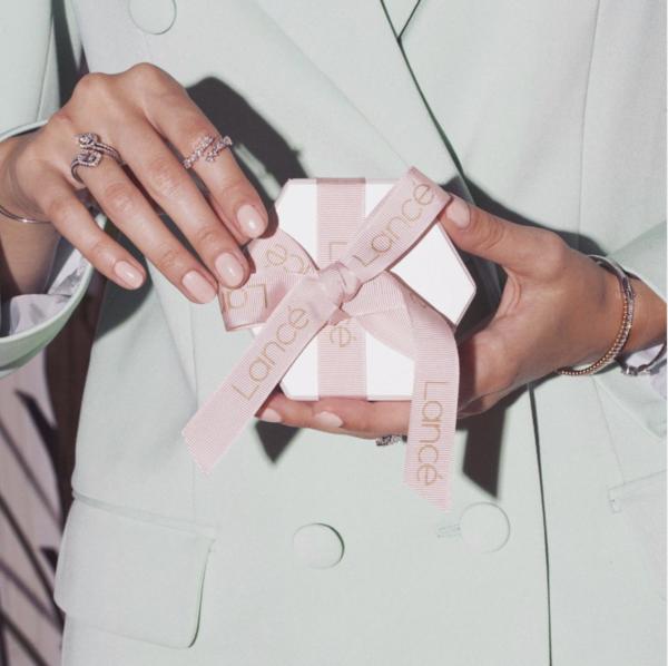 Lancé Jewels: интервью с создательницами ювелирного бренда