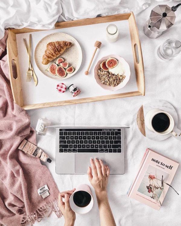 7 способов оставаться продуктивными при работе из дома