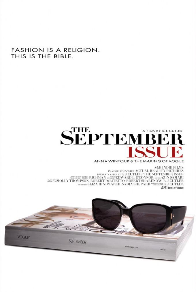 35 лучших фильмов о моде