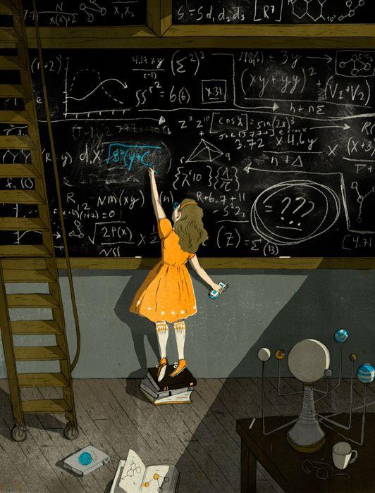 5 женщин-ученых, которых вы должны знать