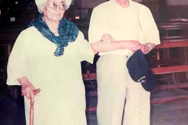 5 советов как сохранить любовь и сделать брак крепким от самой старой супружеской пары в мире