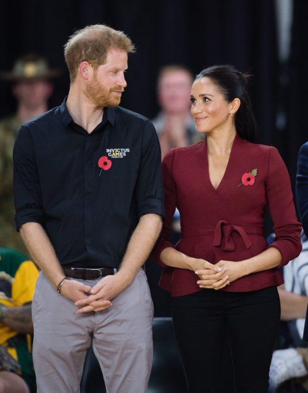 О чем будет сериал принца Гарри и герцогини Меган?