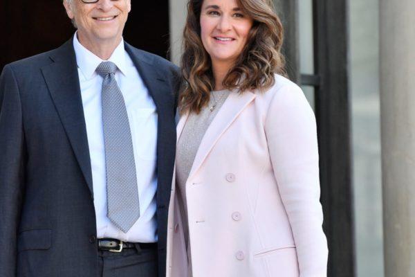 Мелинда и Билл Гейтс: как работать вместе после развода?