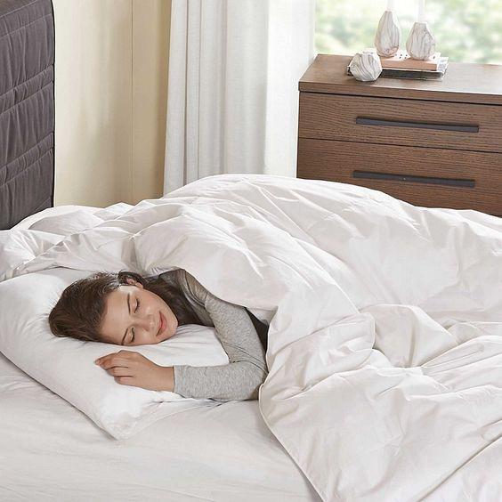 Чем грозит недостаток сна для вашего мозга, настроения и памяти