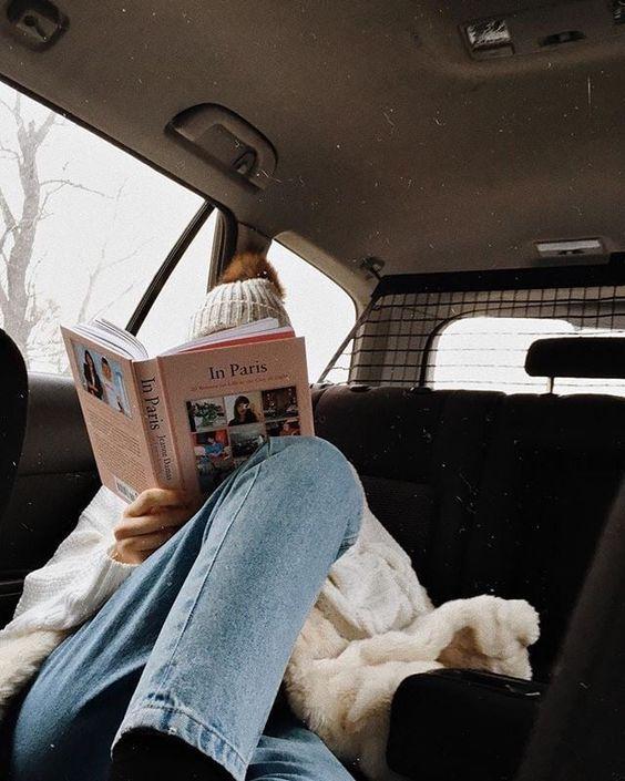 9 хороших книг, чтобы погрузиться в осеннее настроение