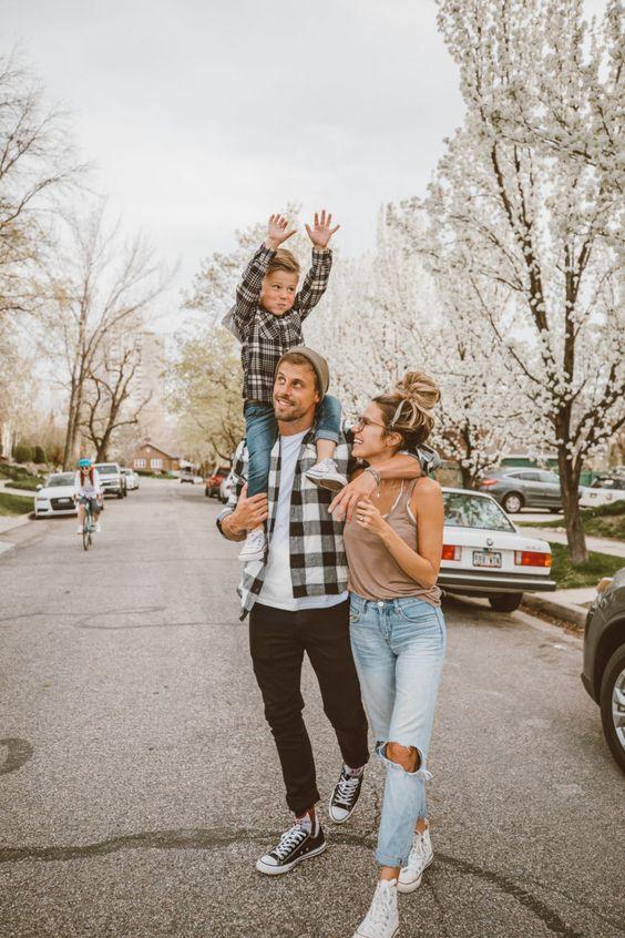 Как создавать и поддерживать семейные отношения и любовь